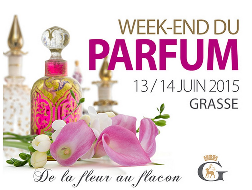Week End Du Parfum