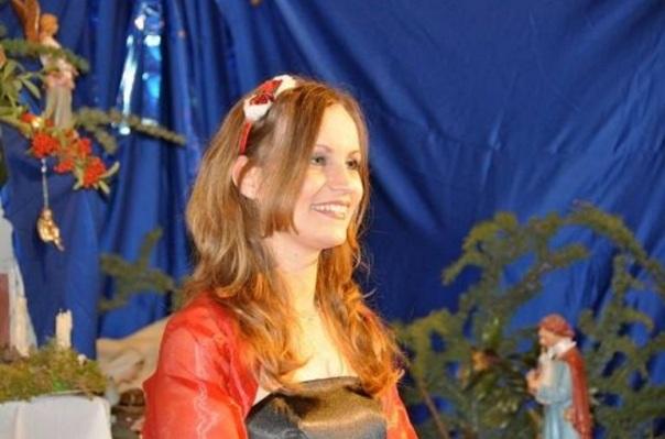 Céline Dellagrisa Escarène
