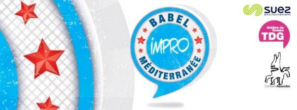 Babel Impro TDG Grasse