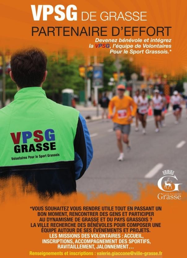 Grasse VPSG