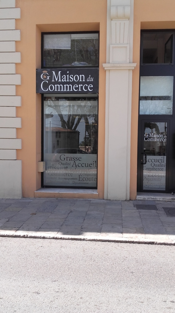 Maison du Commerce Grasse