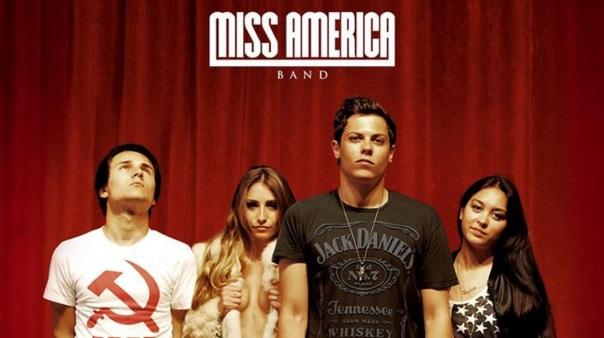 Miss America Estivales