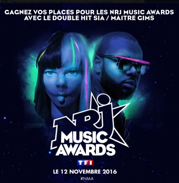 nrj-music-awards